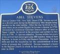 Image for Abel Stevens - Toledo, Ontario