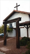 Image for Mission San Francisco Solano Bell - Sonoma, CA