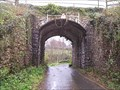 Image for Fatherford Railway Bridge, near Okehampton, Devon UK