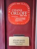 Image for Chana Orloff - 14th arrondissement, Paris, France