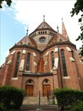 Image for Reformed church - Budapest, Hungary
