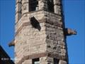 Image for Gargoyles - First Baptist Church - Newton, MA