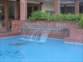 Image for Millbrae City Hall fountain - Millbrae, CA