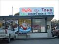 Image for PaPa Tom's Hickory Smoked BBQ