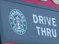 Image for Starbucks - K and 20th - Lancaster, CA