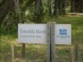 Image for Emeralda Marsh Conservation Area