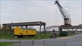 Image for Krananlage Ruhrorter Werft — Frankfurt am Main, Germany