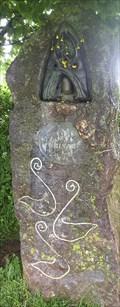 Image for Millennium Stone Glastonbury Somerset
