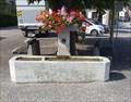 Image for Fountain Hauptstrasse/Alte Landstrasse - Waldenburg, BL, Switzerland