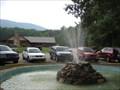 Image for Mountain Lakes Fountain