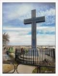 Image for Cross on Gellert Hill - Budapest, Hungary