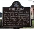 Image for Fort Miro - Monroe, Louisiana