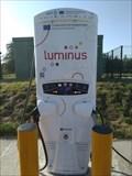Image for Station de rechargement électrique, Autoroute E19 Le Roeulx