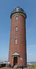 Image for Hamburger Leuchtturm - Cuxhaven, Germany