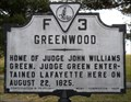 Image for Greenwood