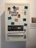 Image for Flisomat im Museum für Bergedorf und die Vierlande - Hamburg, Germany