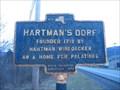 Image for Hartman's Dorf