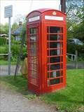 Image for Converted Phone Box, Shrawley, Worcestershire, England