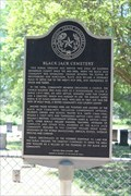 Image for Black Jack Cemetery