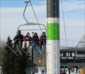 Image for Ski Saint-Bruno Chairlift - Saint-Bruno-de-Montarville, QC