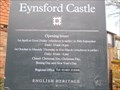 Image for Eynsford Castle, Eynsford, Kent.
