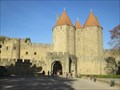Image for Walls of Carcassonne - Languedoc-Roussillon/France