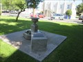 Image for Willa Knight Fountain - Holtville, CA