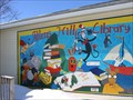 Image for Allens Hill Library Mural