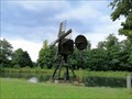 Image for Windpump from Pevensey - Weald and Downland Living Museum, Singleton, UK