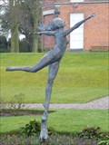 Image for Wood Nymph - Rode Hall, Scholar Green, Cheshire, UK.
