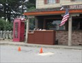 Image for Red Phone Box - Tomales, CA