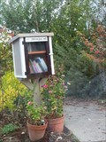 Image for Little Free Library 11373 - Petaluma, CA