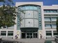 Image for UC Davis Peter J. Shields Library - Davis, CA