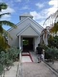 Image for Bahamanian Chapel - Half Moon Cay Bahamas