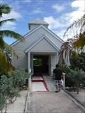 Image for Bahamanian Chapel - Half Moon Cay Bahamas