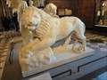 Image for Funerary Lion  -  Paris, France