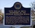 Image for Kate Duncan Smith - Daughters of the American Revolution School - Grant, AL