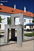 Image for The Chair / Židle - Convent Garden (Litomyšl, East Bohemia)