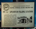 Image for Spearfish Filling Station - Spearfish, South Dakota