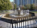 Image for Oland Fountain - Halifax, NS, Canada