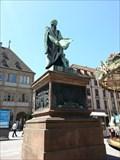 Image for Johannes Gutenberg - Strasbourg, France, Alsace