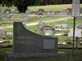 Image for Oak Hill Cemetery - Cameron, TX