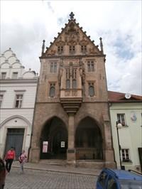 The Stone House / Kamenný dum (Kutná Hora, Czech Republic)