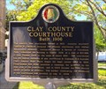 Image for Clay County Courthouse - Ashland, AL