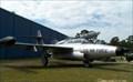 Image for F-89D Scorpion - Valparaiso, FL