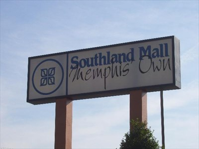 southland mall memphis tennessee indoor malls on. Black Bedroom Furniture Sets. Home Design Ideas