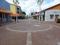 Image for Heritage Quay Shopping Plaza Compass Rose - St. John's, Antigua