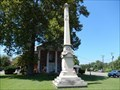 Image for Westmoreland County Confederate Monument  - Montross VA