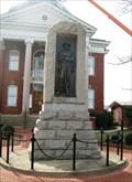 Image for Confederate Monument - Louisa, VA