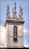 Image for St. Mary Somerset Tower (City of London)